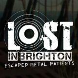 LostInBrighton The Sea Bastard Edition