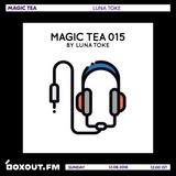 Magic Tea 015 - Luna Toke [27-08-2018]