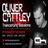 Oliver Cattley – Tranceform Sessions 051