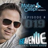 Beat Avenue Radio Show (April 2013) - Mixed by Vipul