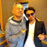 DJ Hiroking live mix at interFM Tokyo Dance Park 20140426