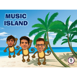 Music Island - 15 aprile 2016