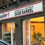 Liveset DJ Levi @ Oude Bareel (19 aug '17) deel 1: receptie