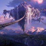 Mythological Mountain