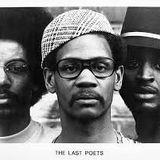 The Last Poets @ London Shaw Theatre Feb 1985