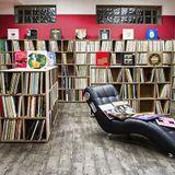 Julian M - Area Lounge ed.106