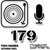 Rhythm Converted Podcast 179 with Tom Hades