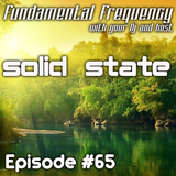 Fundamental Frequency #65 (05.02.2016)