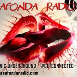 Micki Visani - Bass the Line 26.02.17 - CASAFONDARADIO.COM