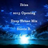 Deep Dream House Mix I 2015