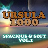 Ursula 1000-Spacious & Soft Vol.1