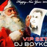 Dj Boyko - VIP Set (New Year Music 2013)