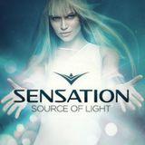 "Sharam – Live at Sensation Denmark ""Source of Light"" – 03.11.2012"