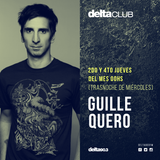 Guille Quero @ delta club :: 05-01-16 Part01