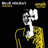 EMPIK JAZZ CLUB VOL. 4 - Billie Holiday
