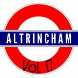 #57. Underground Sound of Altrincham Vol.17