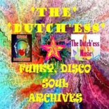 Funky, Disco, Soul Archives