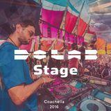 Podcast 117: Sacha Robotti live from Coachella 2016