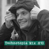 Technotopia Mix #10 - Thomas Stieler (Polynom / Saalfeld)