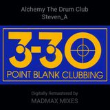 330 (Alchemy - The Drum Club | Steven Roets)
