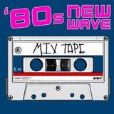 `80s New Wave & Hi-ENRG Live Mix