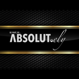 ABSOLUT.ely AMAZING (aka GETTING READY 4 PART TWO in JUNE 2017)