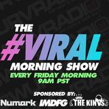 SwurvRadio.com || The #Viral Morning Show w/ DJ Big Red-1 || 7.27.12
