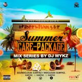 2018 Summer Care Package #VybzWithMykz - Afrobeats Mix By @DJMykz_