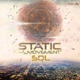 Static Movement - Sol (Mixed By Dj Eddie B) 2015