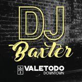 DJ BAXTER ► 12 Años Sala Latina [Calle Pero Elegante]
