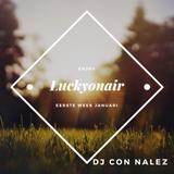 Nalez Du More on Luckyonair januari 2019