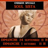 DANCING TIME soul sista N2  sur la RAPPORTEUZ WEB RADIO by Mat Black Voices
