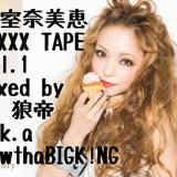 安室奈美恵 MIXXX TAPE vol.1/DJ 狼帝 a.k.a LowthaBIGK!NG
