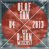 Der O-Ton Mixcast | April 2013