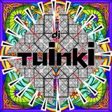 dj tuinki- mix of trance desafio DJINC 2 2014