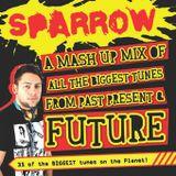 DJ Sparrow House Mini-Mix 2014