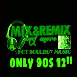 90s 12inches