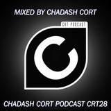 CRT28-MIXED BY CHADASH CORT