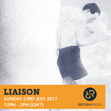Liaison 23rd July 2017