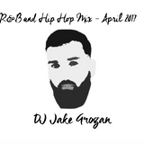 R&B and Hip Hop Mix - April 2017