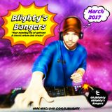 @DJBlighty - #BlightysBangers March 2017 (R&B, Hip Hop, Afrobeats, Dancehall & Grime Bangers)
