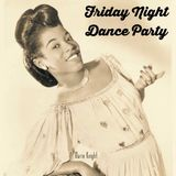 Friday Night Dance Party March 31, 2017