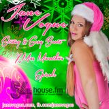 Jane Vogue @ X-Mas Marathon 54HouseFM