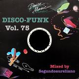 Disco-Funk Vol. 75