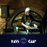 Bass Camp Orfű Podcast 027 w/ Bergi