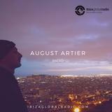 August Artier Radio -  Episode 35