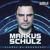 Markus Schulz - Global DJ Broadcast (29-03-2018)