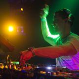 DJ Pete august 2017