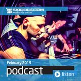 Weekends Matter February 2015 - Guest Mix Kissy Sell Out