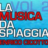 LA MUSICA DA SPIAGGIA Vol. 2